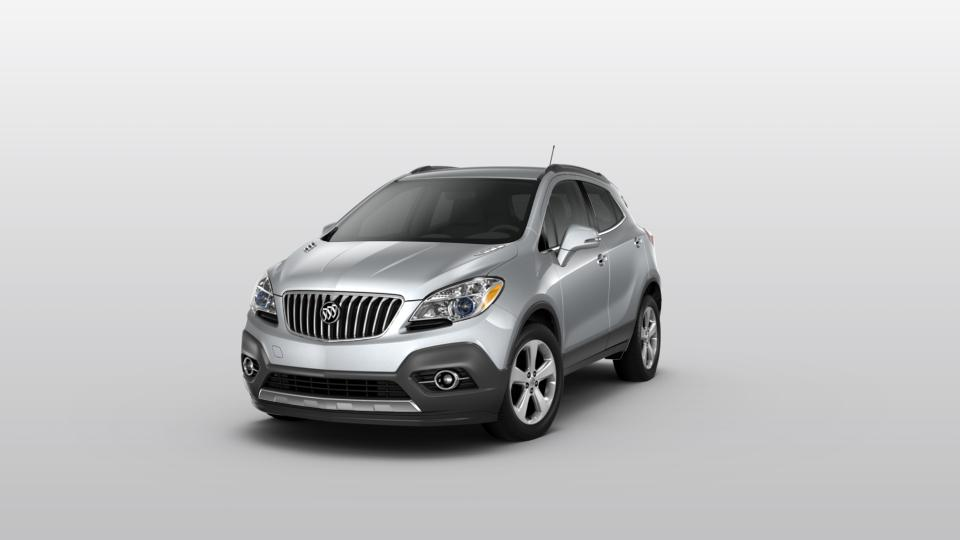 2016 Buick Encore Vehicle Photo in Val-d'Or, QC J9P 0J6