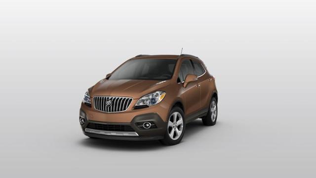 2016 Buick Encore for sale in Mansfield KL4CJFSB7GB Graham