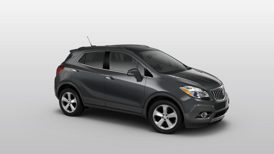 Used 2016 Buick Encore Suv for Sale in Longmont Near ...