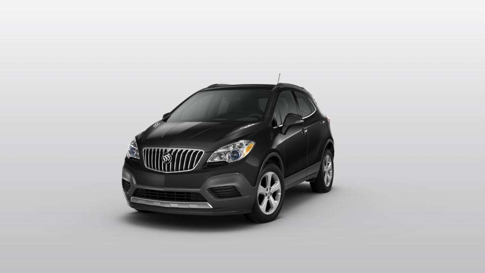 2016 Buick Encore Vehicle Photo in Trevose, PA 19053