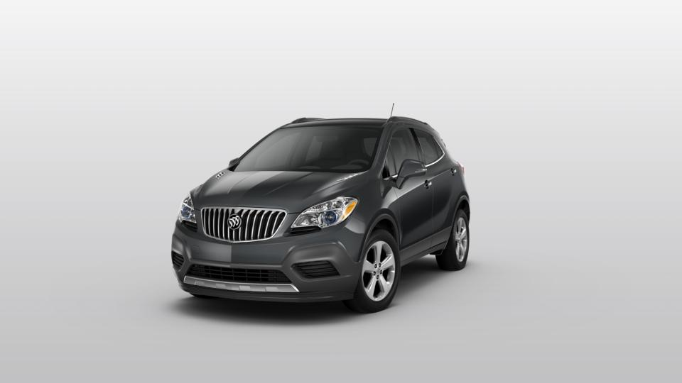 2016 Buick Encore Vehicle Photo in Elyria, OH 44035