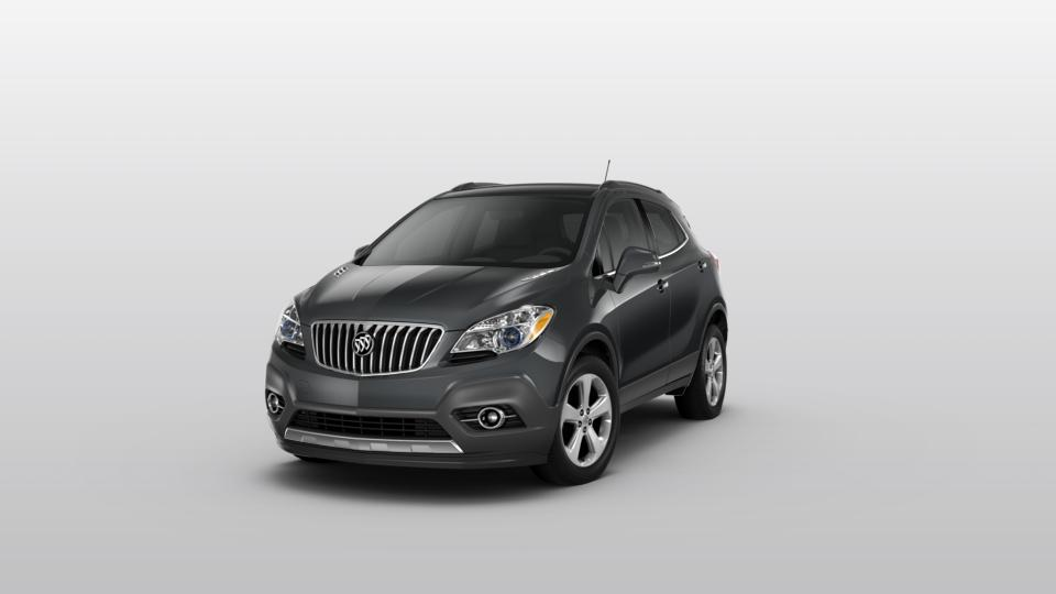 2016 Buick Encore Vehicle Photo in Casper, WY 82609