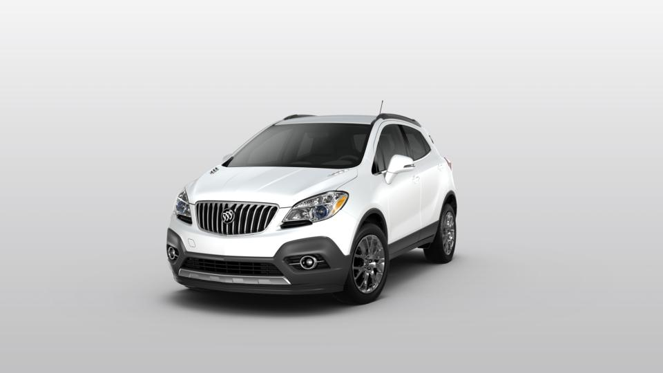 2016 Buick Encore Vehicle Photo in Temple, TX 76502
