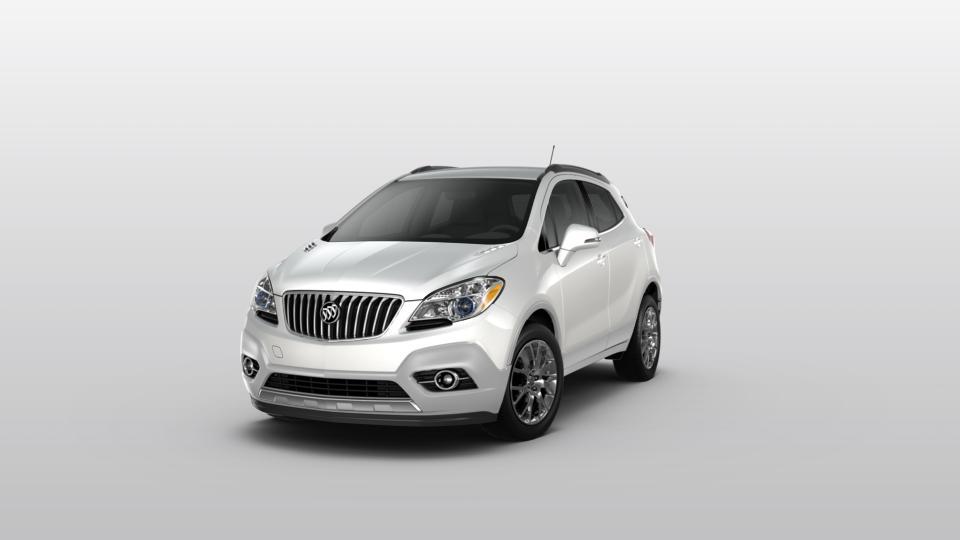 2016 Buick Encore Vehicle Photo in Mission, TX 78572