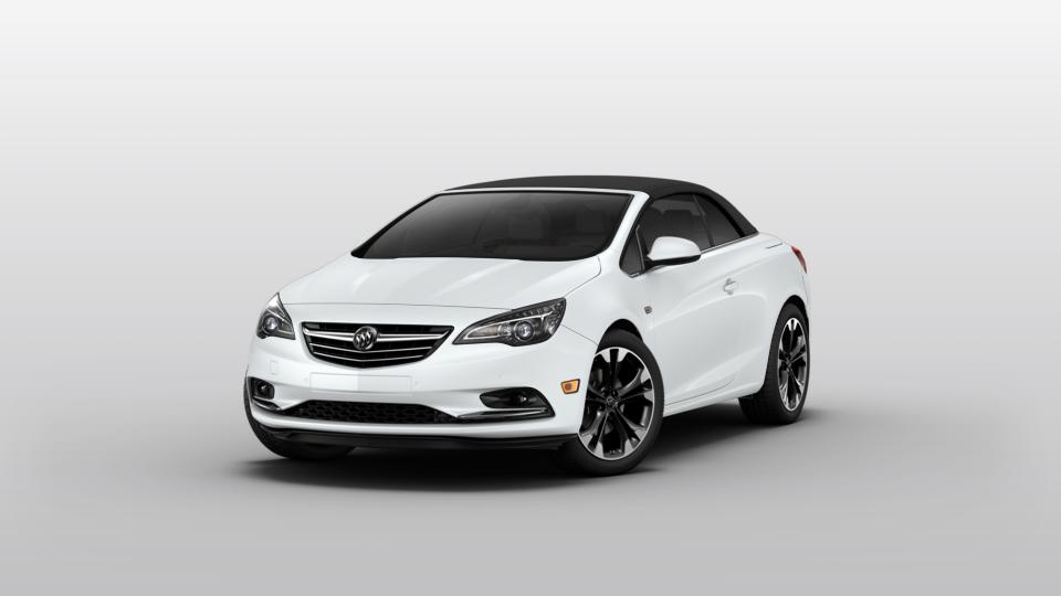 2016 Buick Cascada Vehicle Photo in West Chester, PA 19382