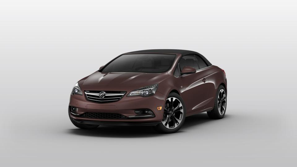 2016 Buick Cascada Vehicle Photo in Manassas, VA 20109