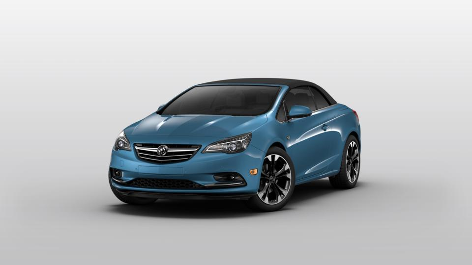 2016 Buick Cascada Vehicle Photo in Anaheim, CA 92806