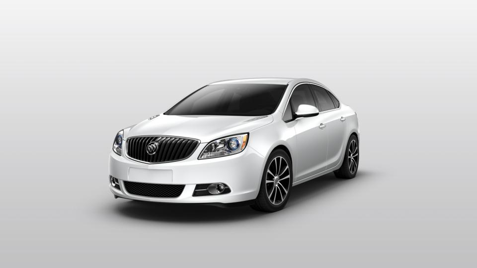 2016 Buick Verano Vehicle Photo in St. Clairsville, OH 43950