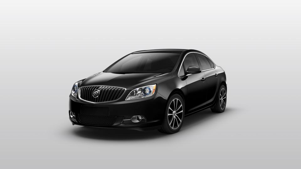 2016 Buick Verano Vehicle Photo in Akron, OH 44320