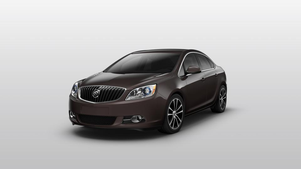 2016 Buick Verano Vehicle Photo in Killeen, TX 76541