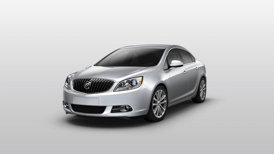 2016 Buick Verano Vehicle Photo in Mukwonago, WI 53149