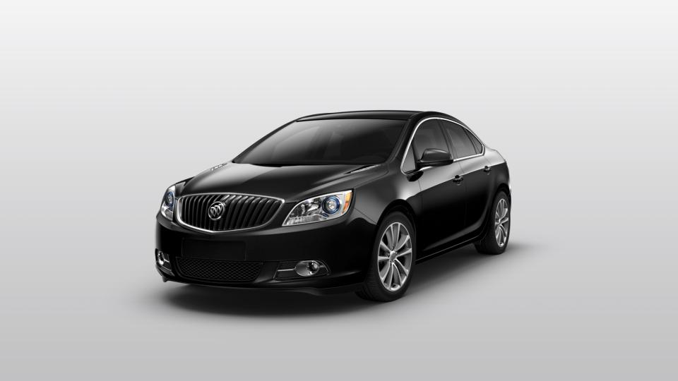 2016 Buick Verano Vehicle Photo in Akron, OH 44303