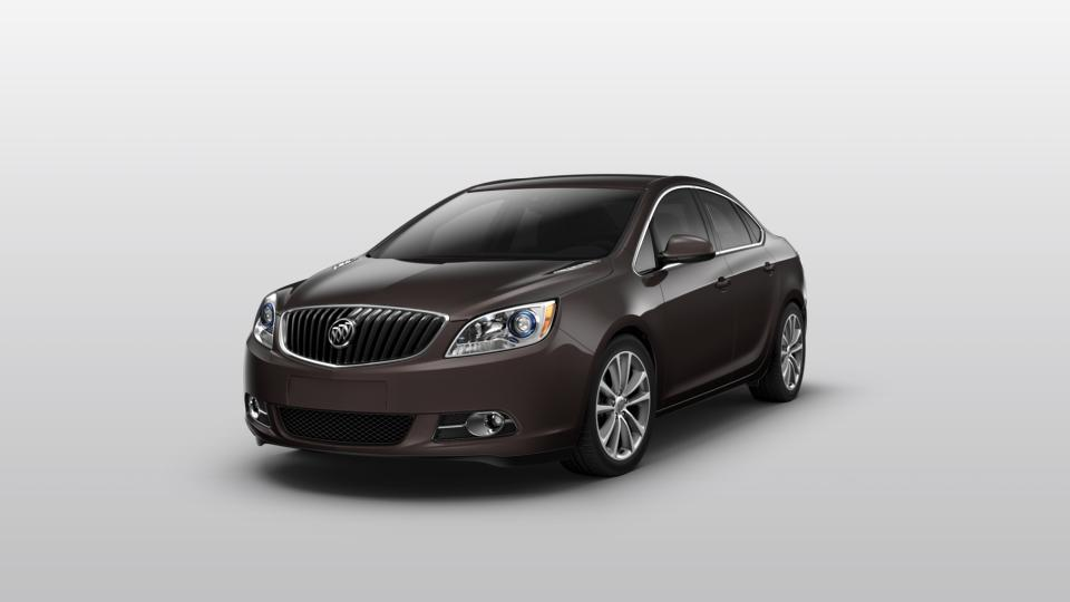 2016 Buick Verano Vehicle Photo in TALLAHASSEE, FL 32308