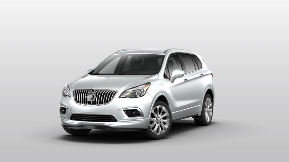 2016 Buick Envision Vehicle Photo in Columbus, GA 31904