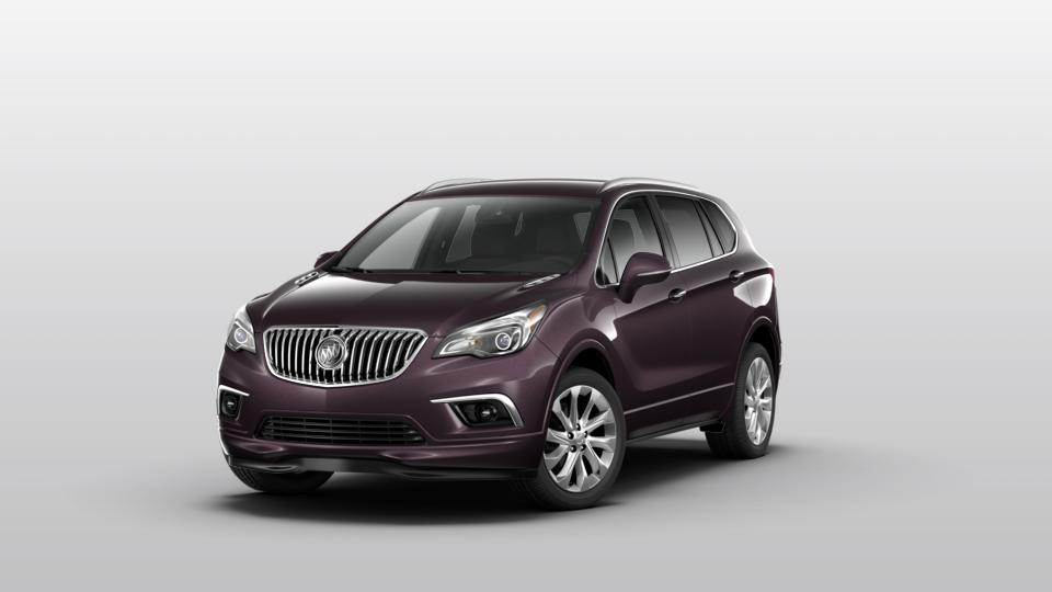 2016 Buick Envision Vehicle Photo in Johnston, RI 02919