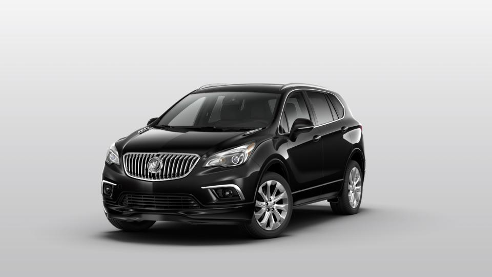 2016 Buick Envision Vehicle Photo in Rockville, MD 20852