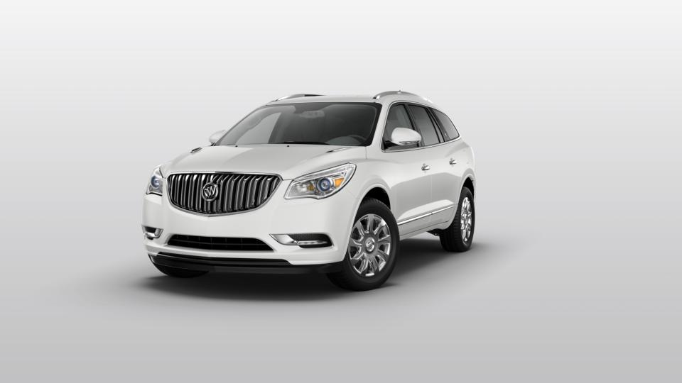 2017 Buick Enclave Vehicle Photo in Freeland, MI 48623