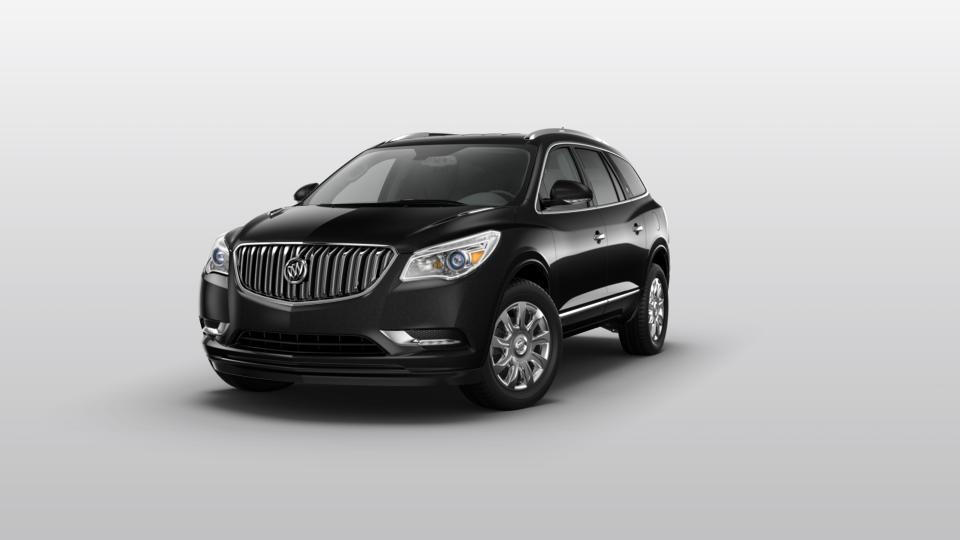 2017 Buick Enclave Vehicle Photo in Saint Albans, VT 05478