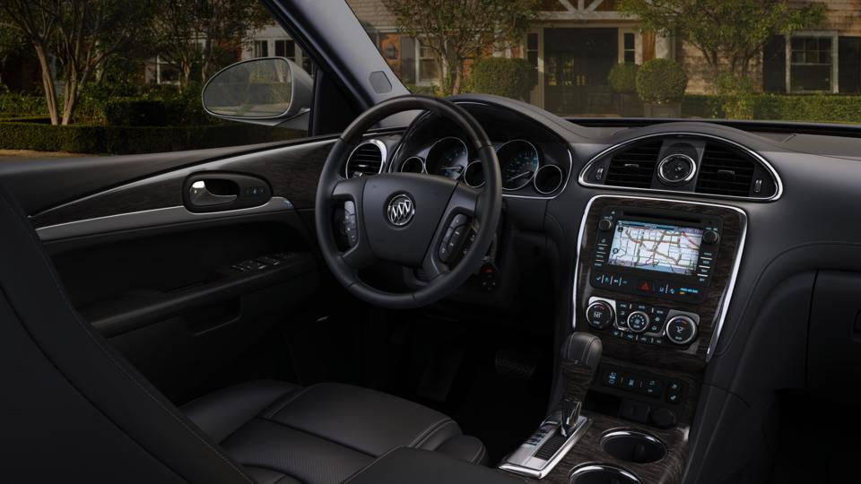 2017 Buick Enclave For Sale At Kalawsky Chevrolet Buick Gmc Castlegar Bc