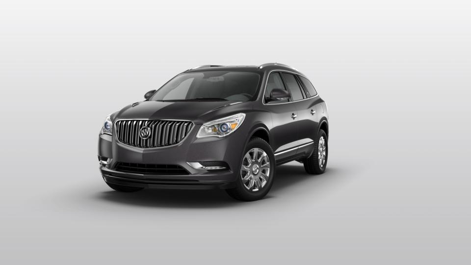 2017 Buick Enclave Vehicle Photo in Pahrump, NV 89048