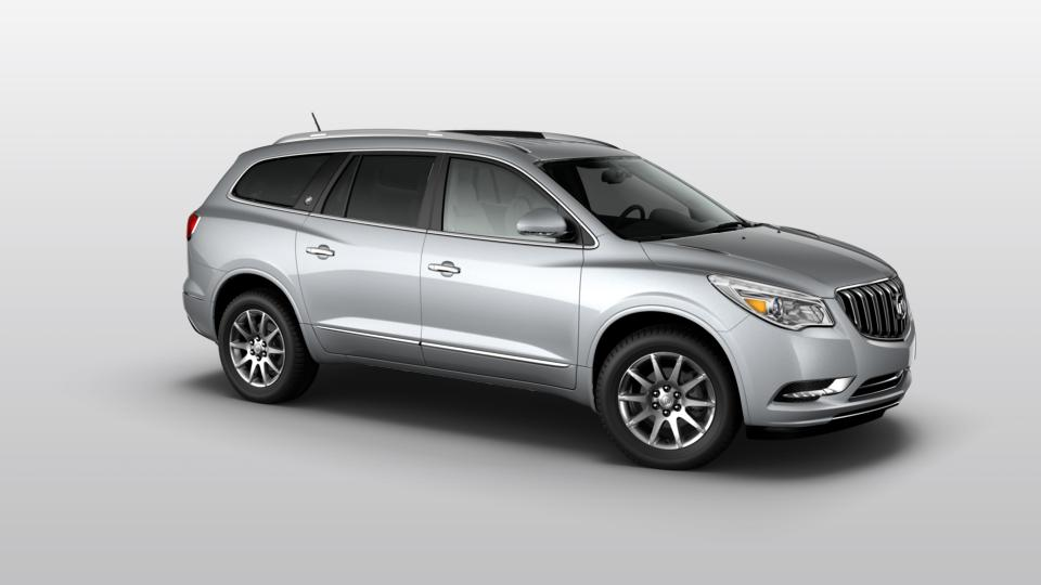 Jack Schmitt Chevrolet Wood River Il >> Buick Enclave Available in Wood River near Alton