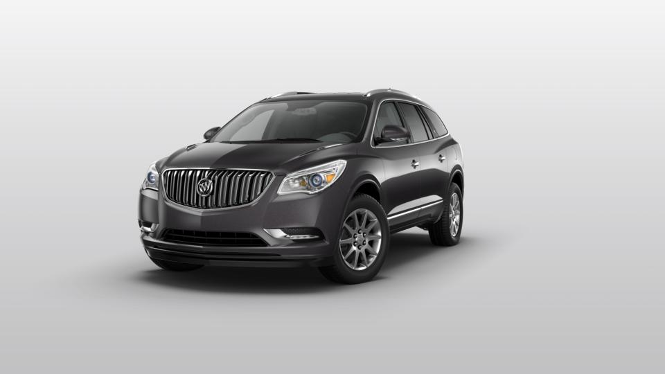 2017 Buick Enclave Vehicle Photo in Hamden, CT 06517