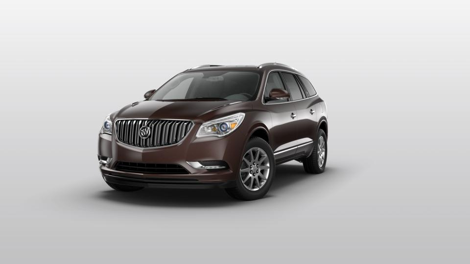 2017 Buick Enclave Vehicle Photo in Oklahoma City , OK 73114