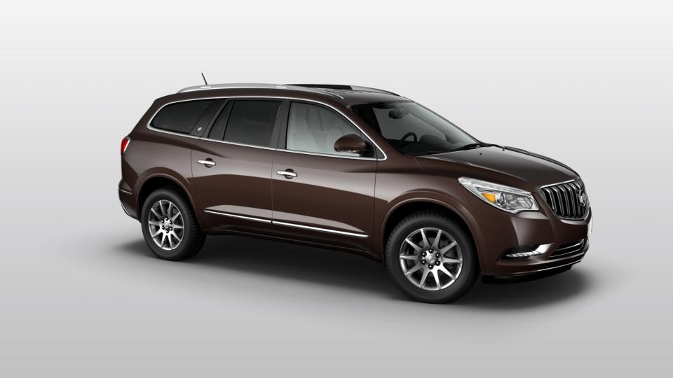 Buick Dealership Corpus Christi >> New 2017 Dark Chocolate Metallic Buick Enclave Leather FWD For Sale in Alice, TX | 5GAKRBKD3HJ233579