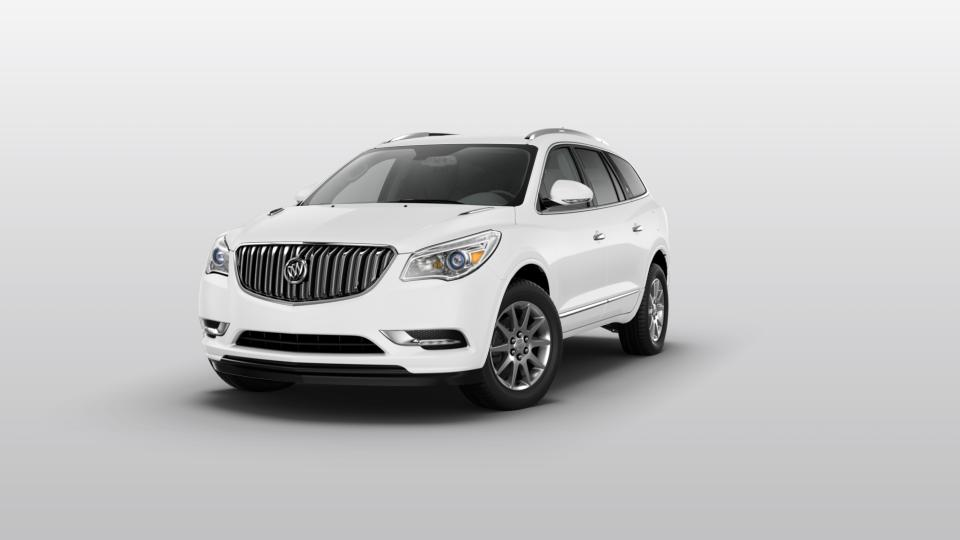 2017 Buick Enclave Vehicle Photo in San Angelo, TX 76901