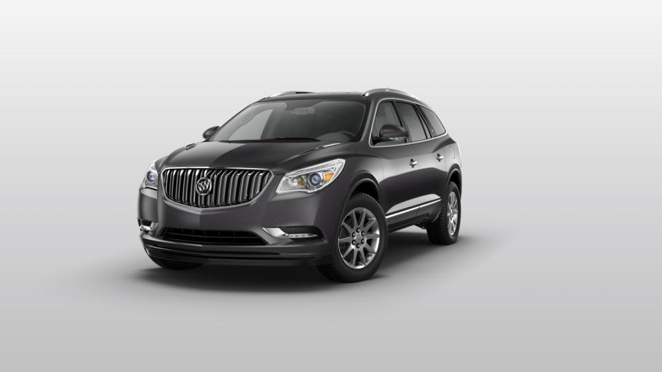 2017 Buick Enclave Vehicle Photo in McDonough, GA 30253