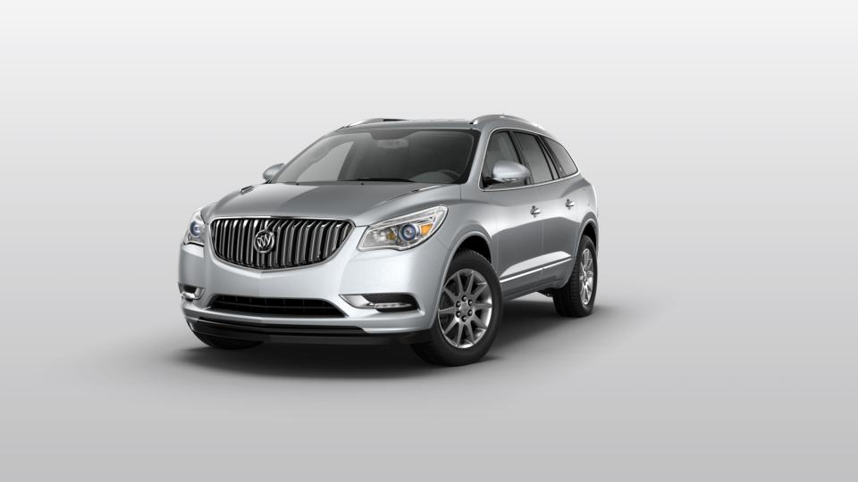 2017 Buick Enclave Vehicle Photo in Corsicana, TX 75110