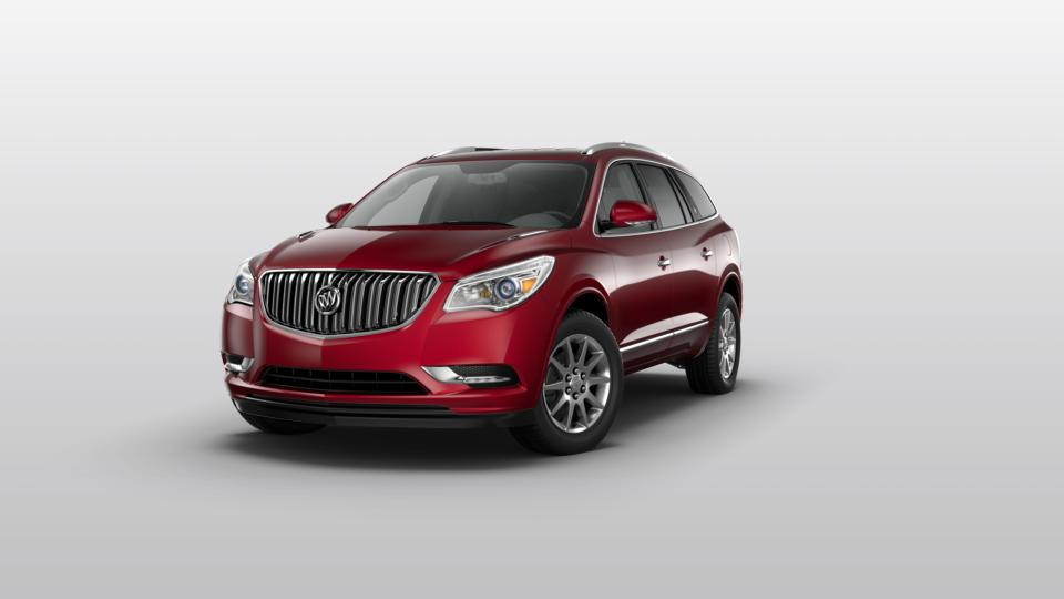 2017 Buick Enclave Vehicle Photo in Merrillville, IN 46410