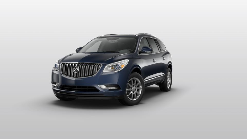 2017 Buick Enclave Vehicle Photo in Saginaw, MI 48609