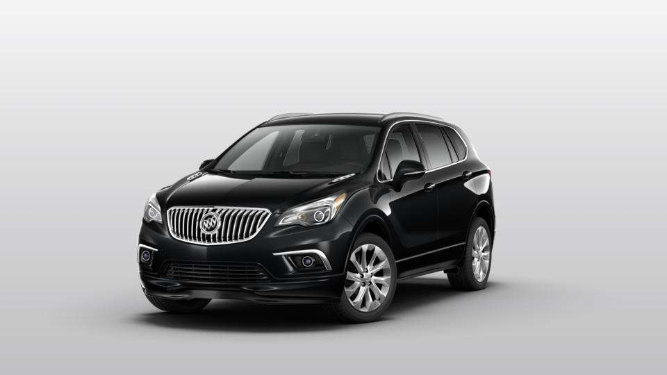 2017 Buick Envision Vehicle Photo in Troy, MI 48084