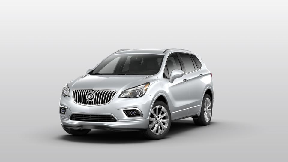2017 Buick Envision Vehicle Photo in Oakdale, CA 95361