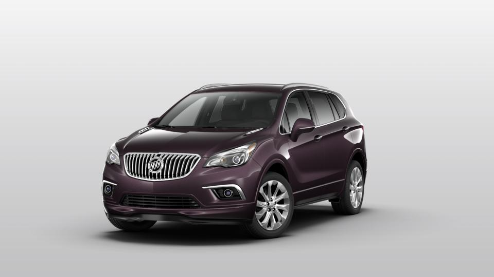 2017 Buick Envision Vehicle Photo in American Fork, UT 84003