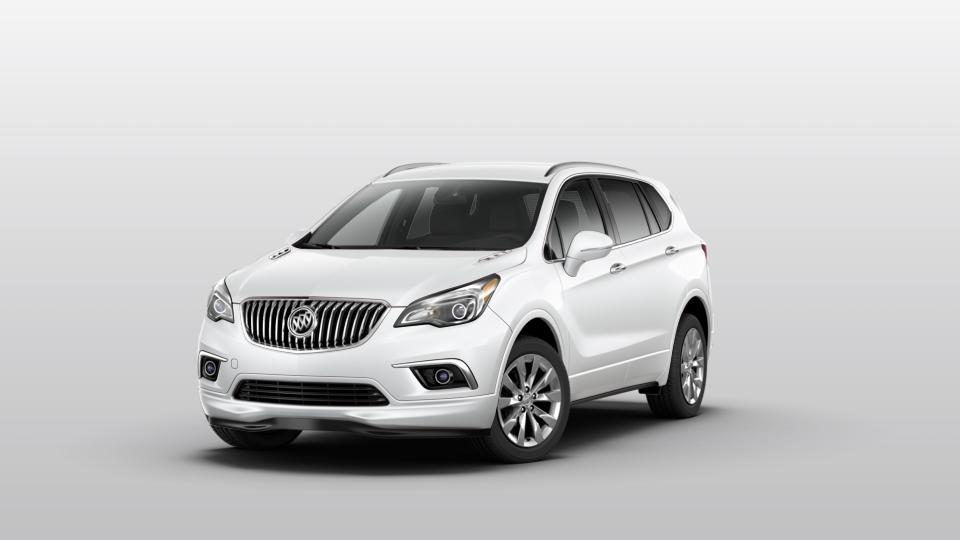 2017 Buick Envision Vehicle Photo in Neenah, WI 54956