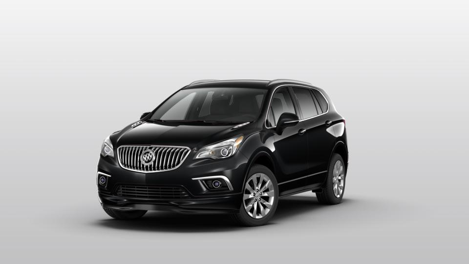 2017 Buick Envision Vehicle Photo in Appleton, WI 54914
