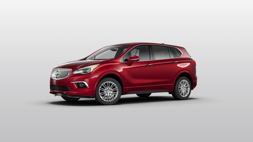 Used new braunfels 2017 buick envision suv for sale in for Soechting motors inc seguin tx