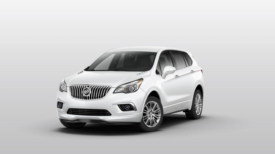2017 summit white fwd 4dr preferred buick envision for for Bayer motor co comanche tx
