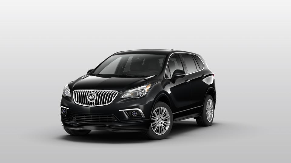 2017 Buick Envision Vehicle Photo in Trevose, PA 19053