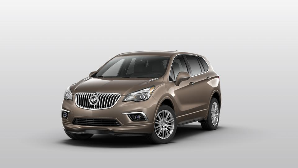 2017 Buick Envision Vehicle Photo in Richmond, VA 23235