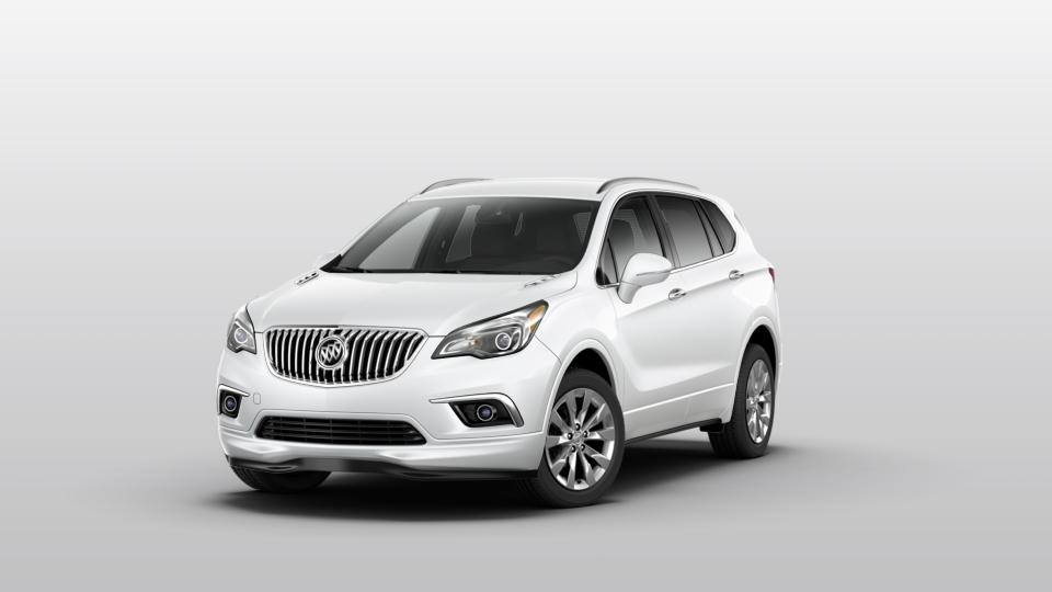 2017 Buick Envision Vehicle Photo in Moultrie, GA 31788