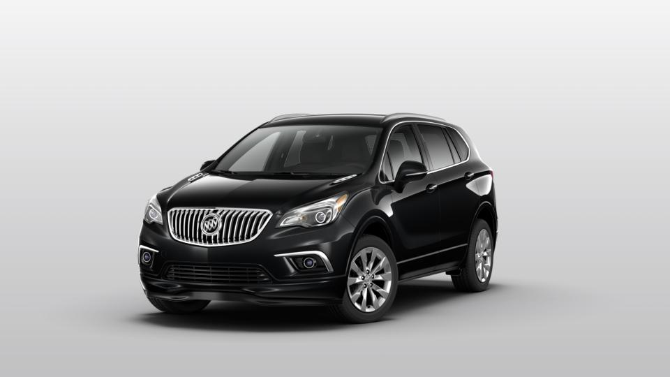 2017 Buick Envision Vehicle Photo in Westland, MI 48185