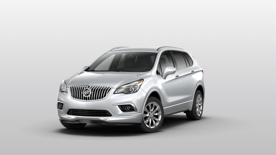 2017 Buick Envision Vehicle Photo in Raleigh, NC 27609