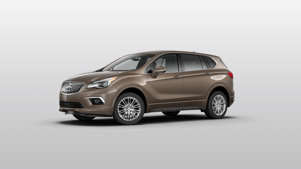 New 2017 brown buick envision for sale in glenwood springs for Berthod motors in glenwood springs