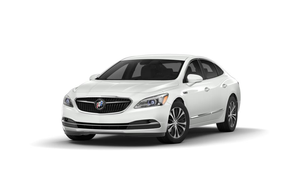 2017 Buick LaCrosse Vehicle Photo in Manassas, VA 20109