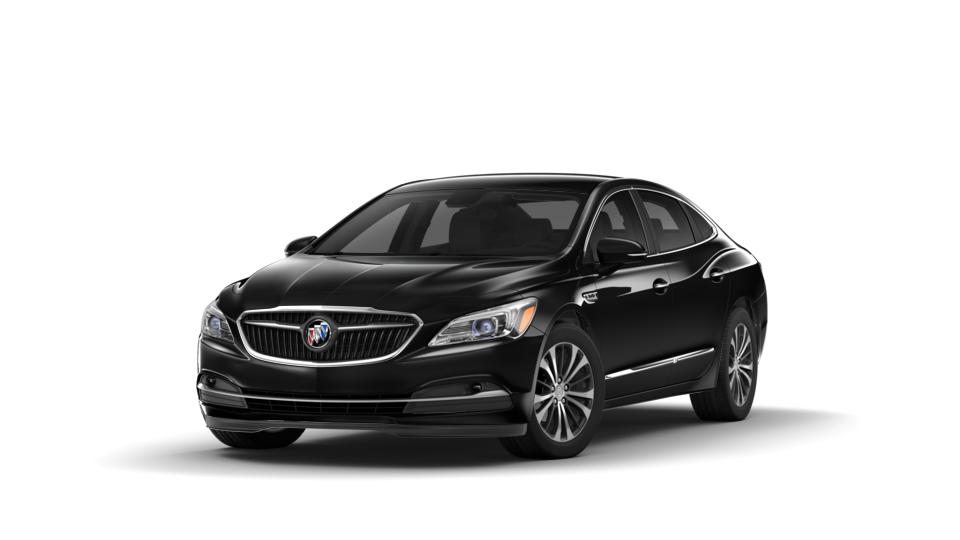2017 Buick LaCrosse Vehicle Photo in Brownsville, TX 78520