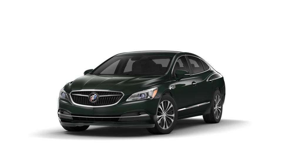 2017 Buick LaCrosse Vehicle Photo in Triadelphia, WV 26059