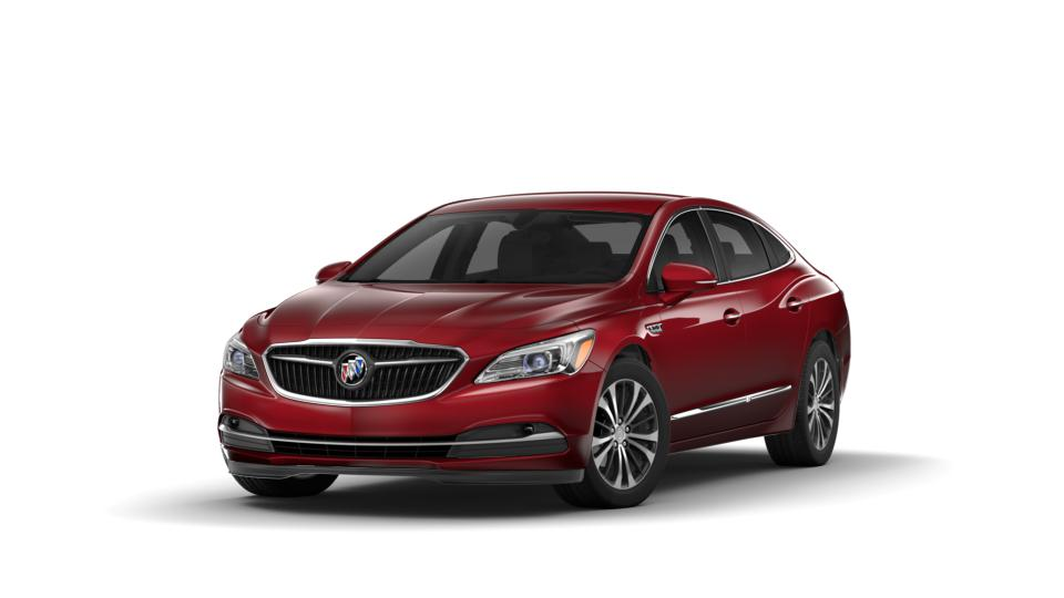 2017 Buick LaCrosse Vehicle Photo in Williamsville, NY 14221
